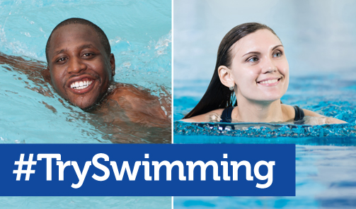Try Swimming - FREE Swimming Lessons for Parents