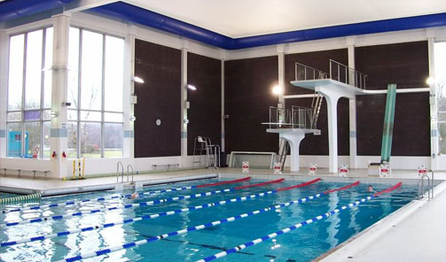 Welcome To Birmingham Community Leisure Trust
