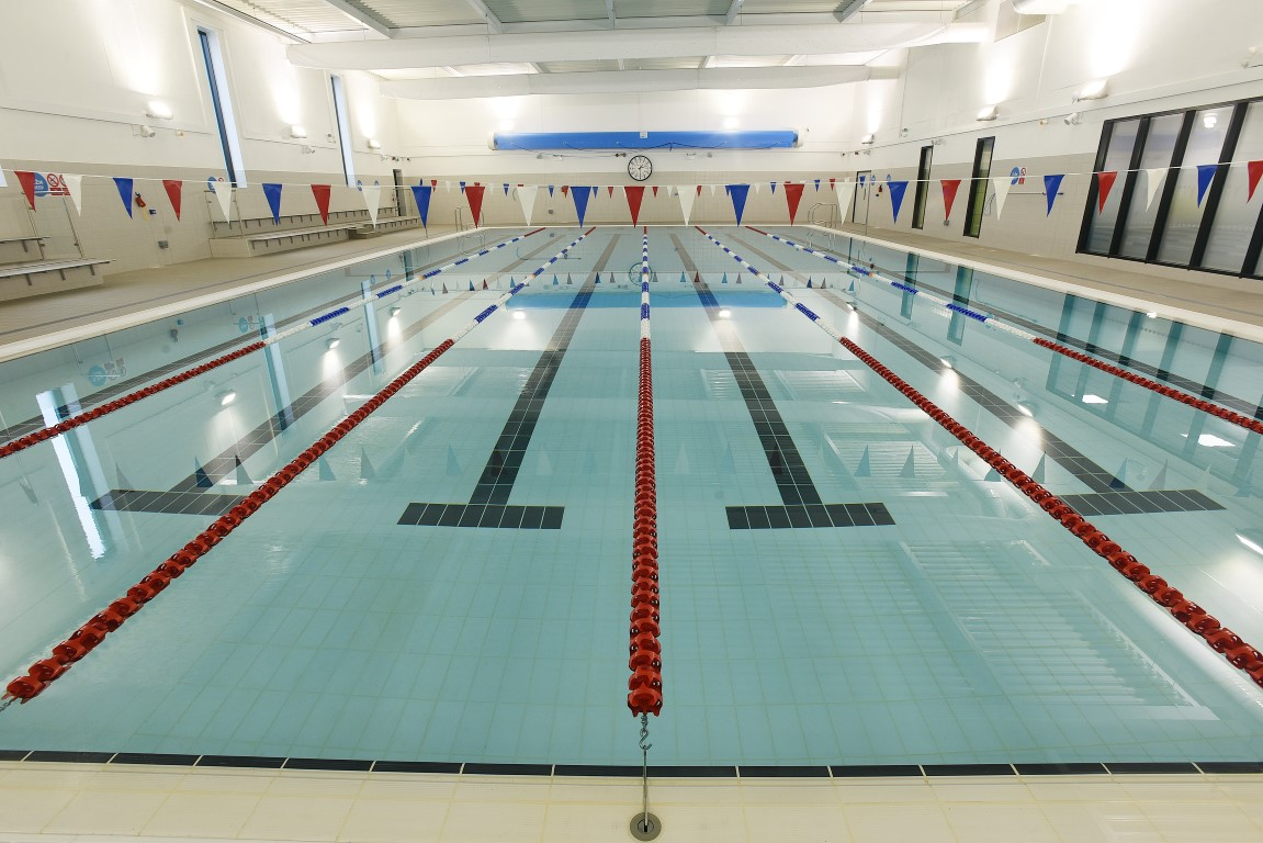 New Stechford Leisure Centre