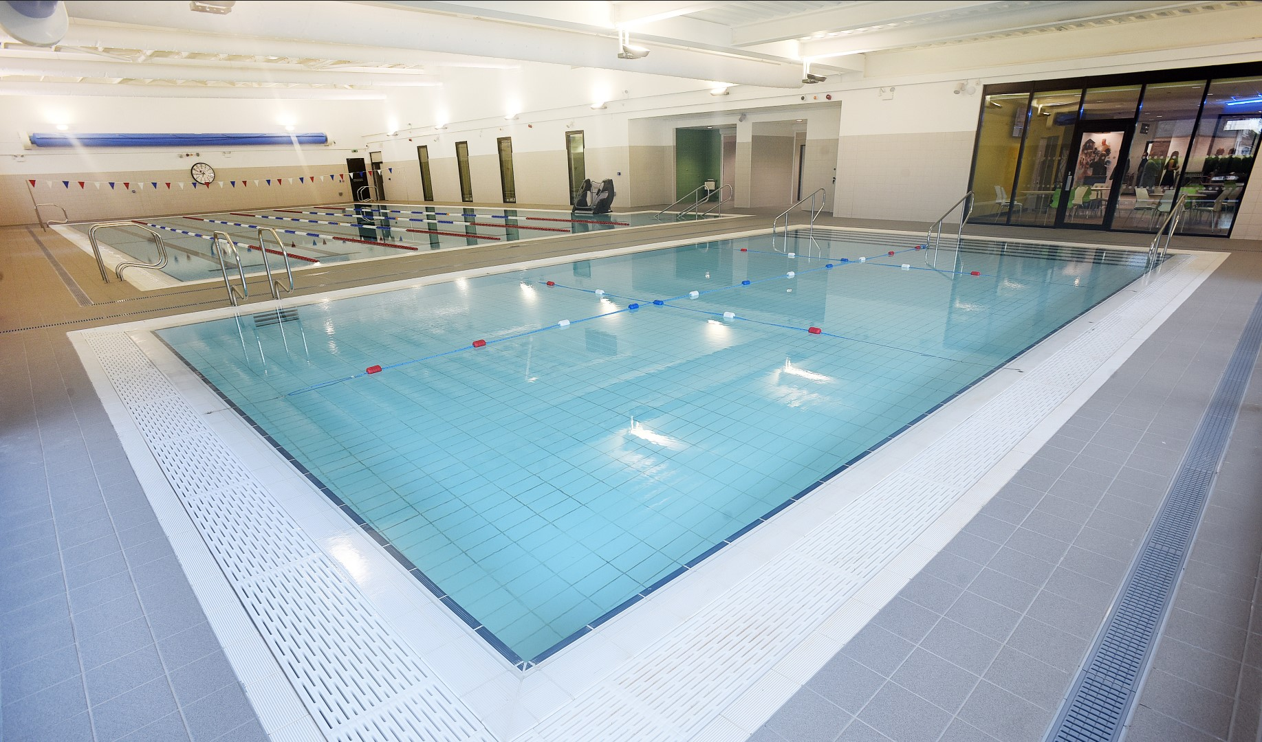 Welcome to erdington leisure centre for New swimming pool