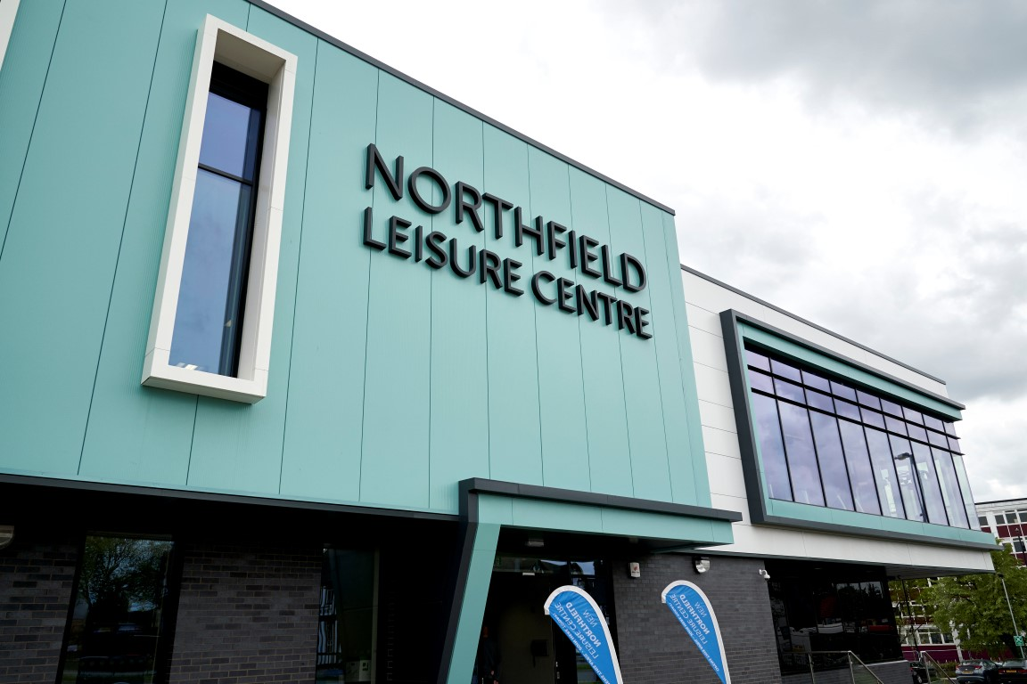 Swimming northfield leisure centre - Northfield swimming pool timetable ...