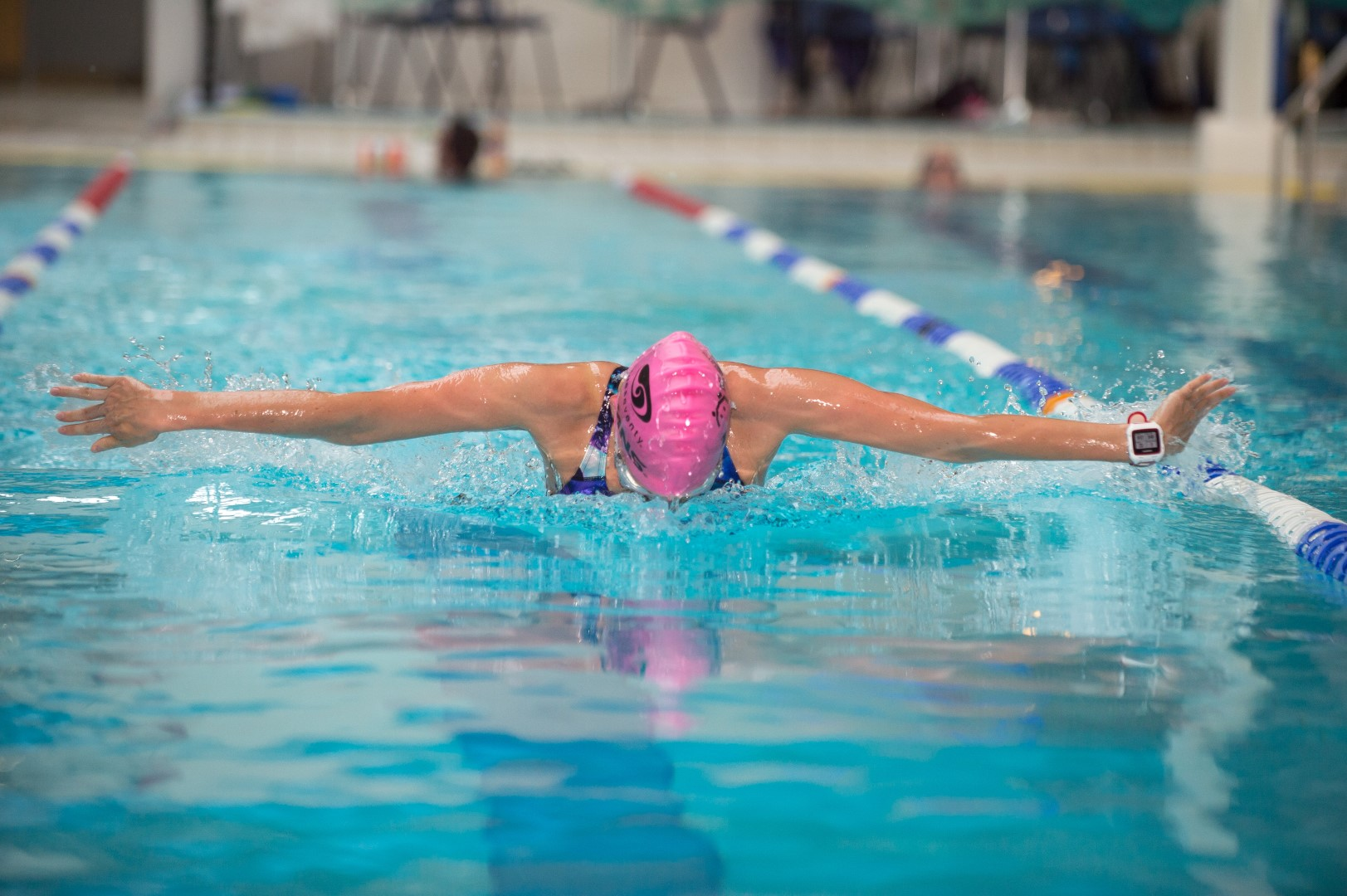 Swimming Pool Lessons : Swimming wyndley leisure centre