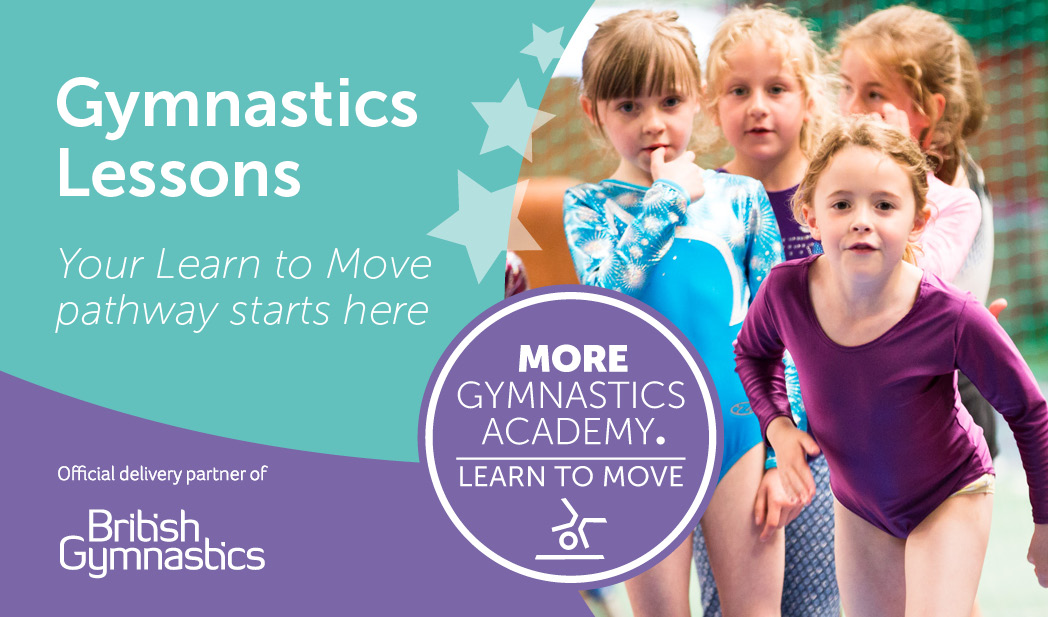 More Gymnastics Academy